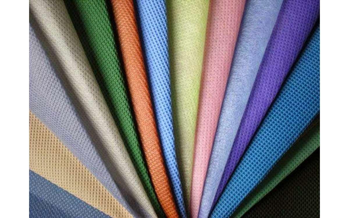 VẢI POLY VÀ PE – Phân biệt Vải thun POLY và vải thun PE